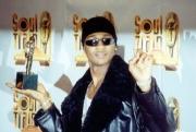 Usher-B